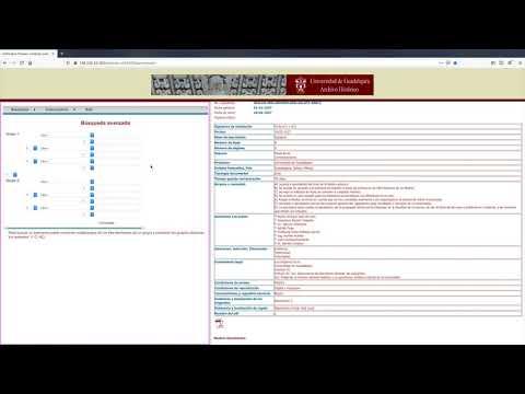 Guía para la consulta del Repositorio Virtual